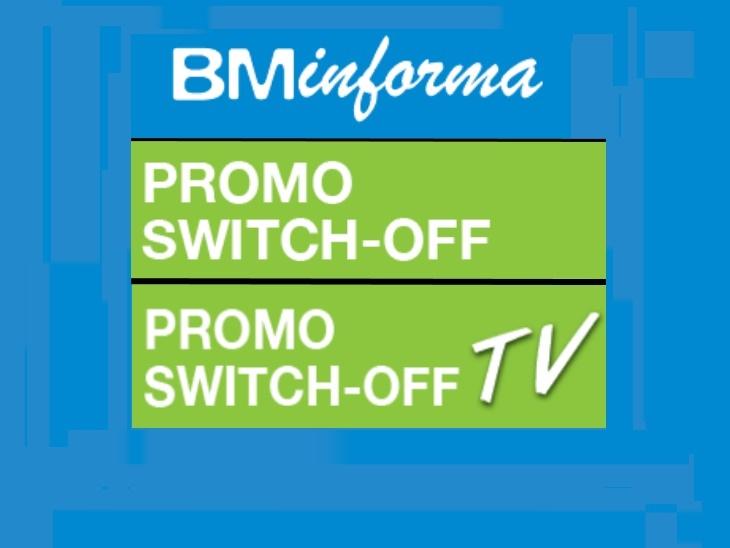 21 - PROMO- Switch-Off & Switch-Off TV - BM